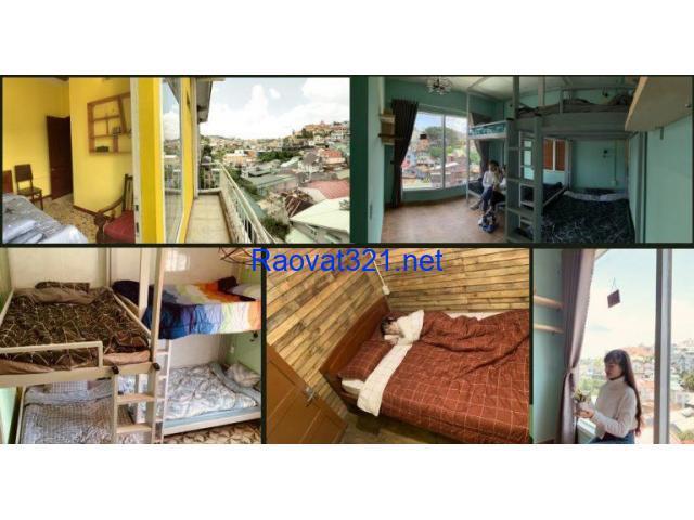 Cho thuê House For All homestay