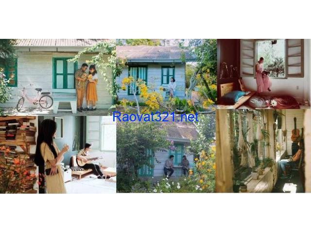 NoMad Home Dalat Nguyễn Đình Chiểu Đà Lạt