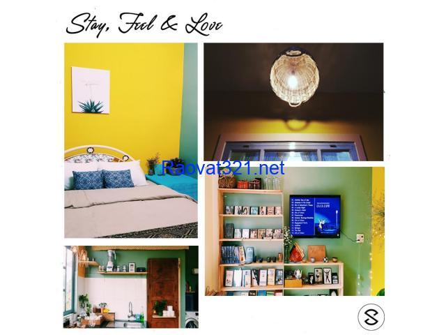 Stay, Feel & Love homestay