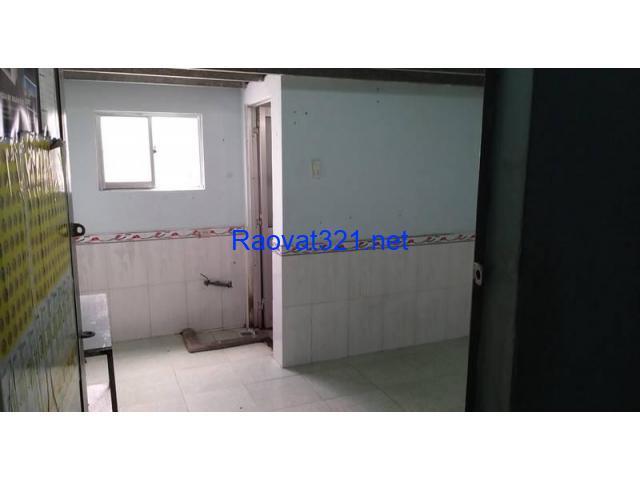 Cho thuê phòng trọ đường Phan Văn Hớn, Phường Tân Thới Nhất, Quận 12