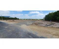 Bán đất tại Đường 81 - Thị xã Phú Mỹ