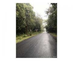Bán đất mặt tiền quốc lộ 55 Bình Châu
