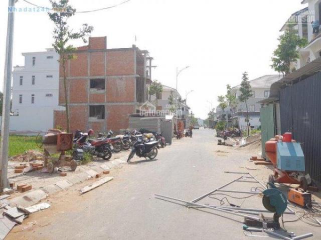 Bán đất tại Đường 30/4 - Thành phố Vũng Tàu - Bà Rịa Vũng Tàu