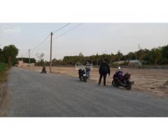 Bán đất tại Đường Hắc Dịch - Tóc Tiên - Thị xã Phú Mỹ