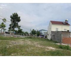 Bán 30 m Thị xã Phú Mỹ đất mặt tiền Trần Hưng Đạo