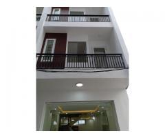 Bán Nhà 4 tầng xây mới Hải Phòng
