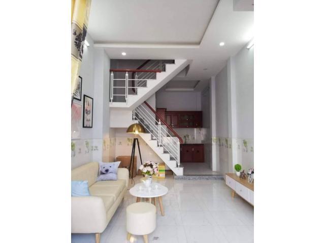 Cho thuê nhà mặt bằng 87A Lãnh Bình Thăng, Q11 .
