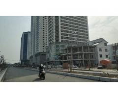 Chính chủ cho thuê mặt bằng kinh doanh tầng 1 tại tòa HH2 khu chung cư FLC Đại Mỗ