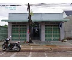 bán dãy nhà trọ đg Bùi Thị Lùng, dt 280m2, thu nhập 22tr/tháng. SHR
