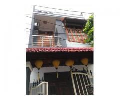 Bán nhà Lê Văn Hưu, Phường Mỹ An, Quận Ngũ Hành Sơn