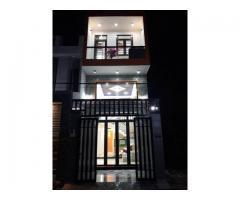 Mua bán nhà đất quận 9: bán căn nhà SHR, MỚI 100%, đầy đủ NỘI THẤT- đẹp