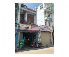 Mua bán nhà đất Tân Bình: Bán gấp nhà 2 mặt tiền đường 7m Trần Thánh Tông, P15