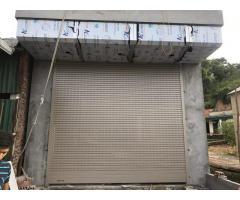 sửa chữa lắp đặt cửa cuốn, vách kính bền đẹp