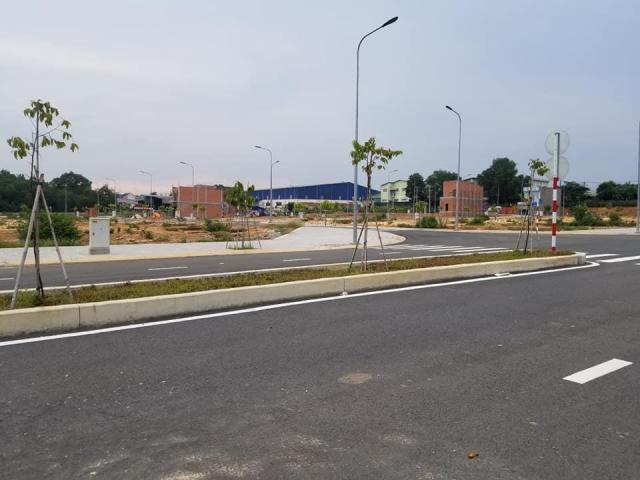 mặt tiền đường DT747 ngay bệnh viện 400 giường Tân Uyên , vị trí siêu đẹp giá siêu rẻ
