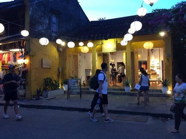 Bán nhà phố cổ TP. Hội An - Quảng Nam LH: 0912147414