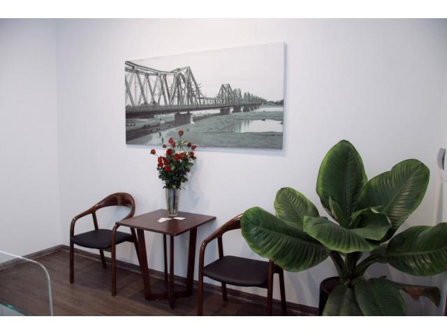 Cho thuê nhà full nội thất KĐT VSIP Từ Sơn giá 3-5tr/tháng, lh 0917785266