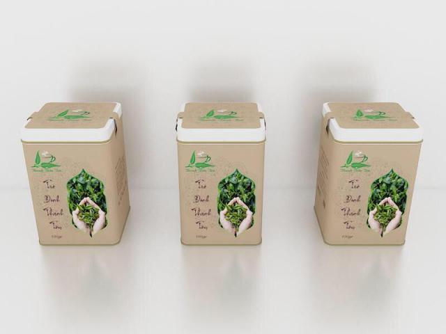 Trà Ngon Thái Nguyên đảm bảo trà sạch chính hiệu