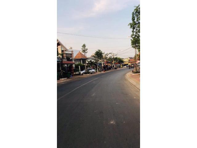 Bán đất mặt tiền phường Chánh nghĩa thủ dầu một bình dương