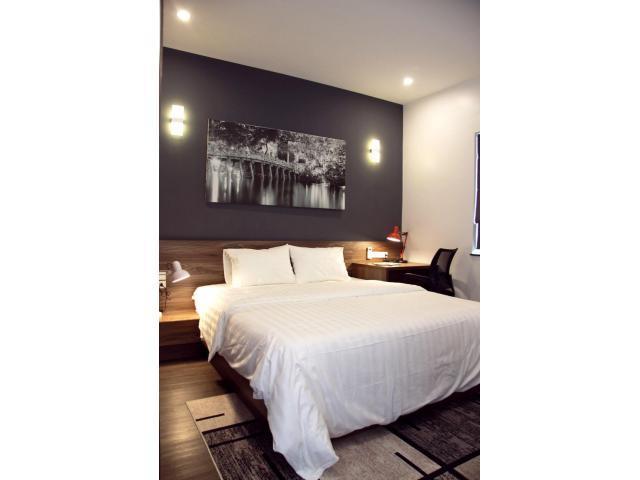 Cho thuê nhà nguyên căn full nội thất giá thỏa thuận, lh 0917785266