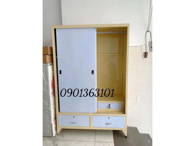 Tủ đựng đồ cửa kéo Nhật Bản