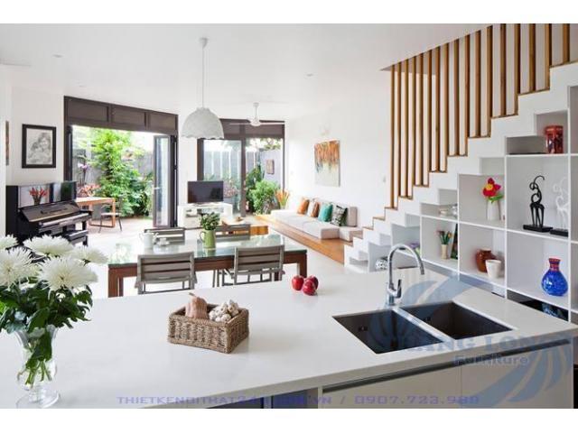 Năm phong cách thiết kế nội thất được ưa chuộng