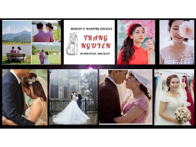 Make Up Đà Nẵng - Tư vấn gói DV cưới cho người thu nhập thấp