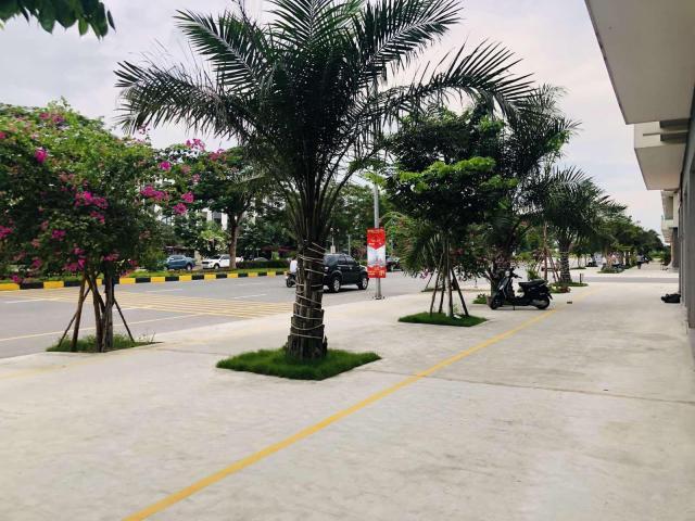 Cho thuê Shophouse mặt phố Centa đường 56m giá 10tr/tháng, lh 0973321776