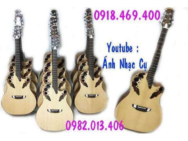 Shop đàn guitar