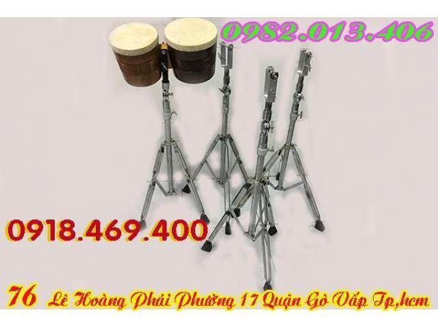 Giá đỡ trống bongo