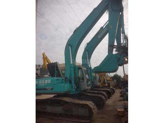 Bán máy xúc đào KOBELCO SK230-6E