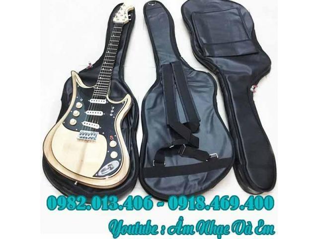 Mua bán bao đàn guitar điện giá rẻ