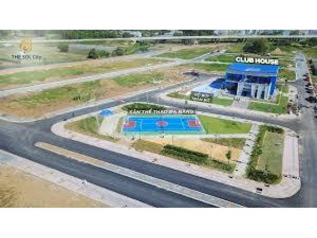 Bán Đất Nền Bình Chánh giá rẻ - The Sol City - Cập nhật Dự án the Sol City mới nhất 2021