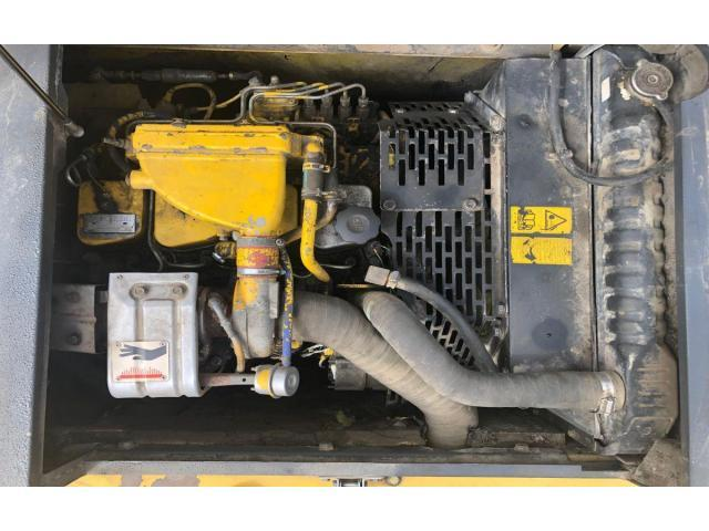 Bán máy xúc đào Komatsu PW150ES-6K 2002