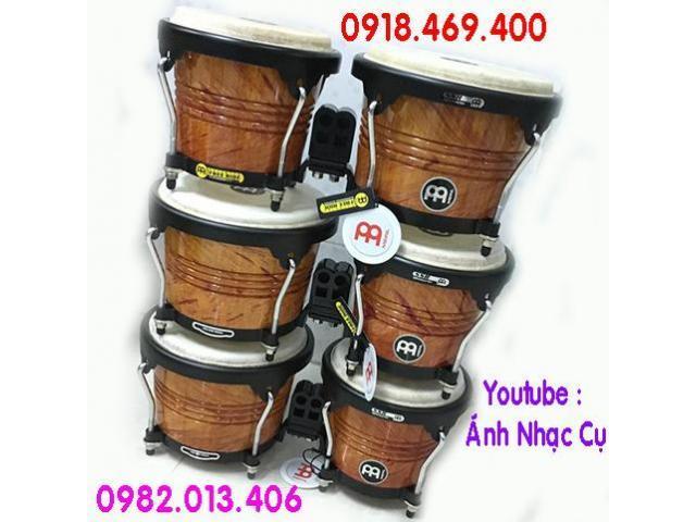 Cho thuê trống bongo để biểu diễn - 0982013406
