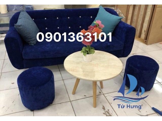 sofa phòng khách tphcm