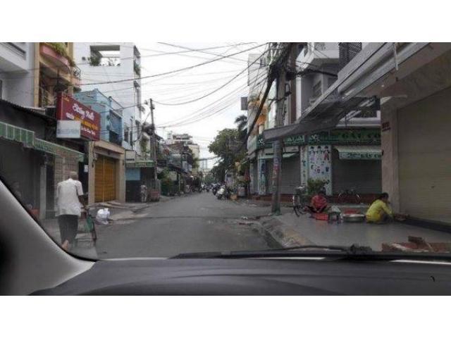 Bán đất 100m2, đường nhựa kdc Đồng Tâm, Hùng Vương, Phường 6, Tp Tân An, Long An, chỉ 1 tỷ 8