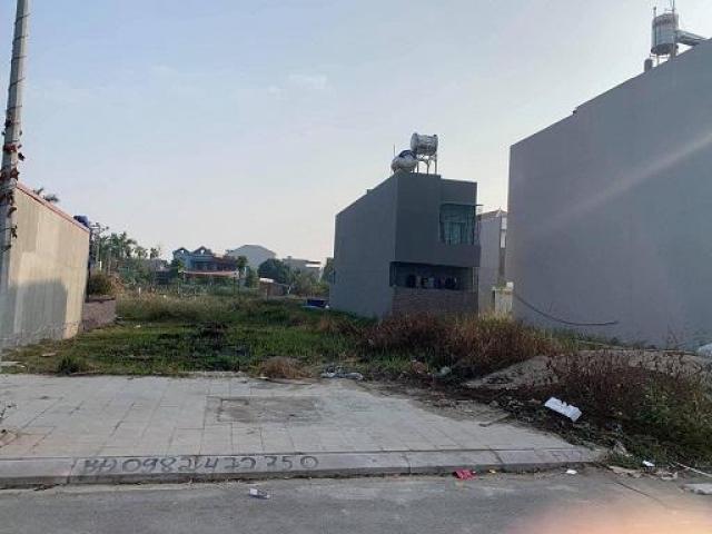 Chính chủ cần bán 2 lô đất  - Xã Tân Chi - Huyện Tiên Du - Bắc Ninh