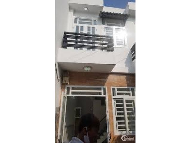 Nhà Đẹp Bình Chánh 2021 - nhà đất bình chánh chính chủ - bán nhà bình chánh giá rẻ sổ hồng riêng