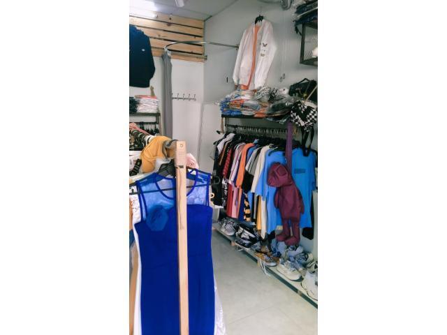 Cần sang nhượng shop thời trang ở đường Bình Giã, Phường 8, TP Vũng Tàu