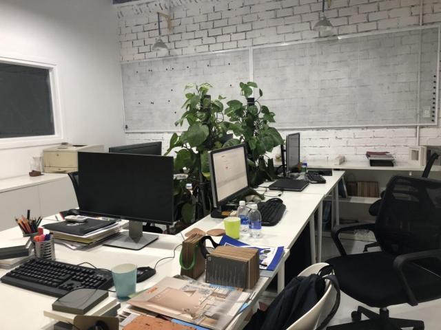 Cho thuê văn phòng chia sẻ quận Gò Vấp