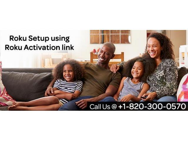 How to Activate Roku using Roku.com Sign in?
