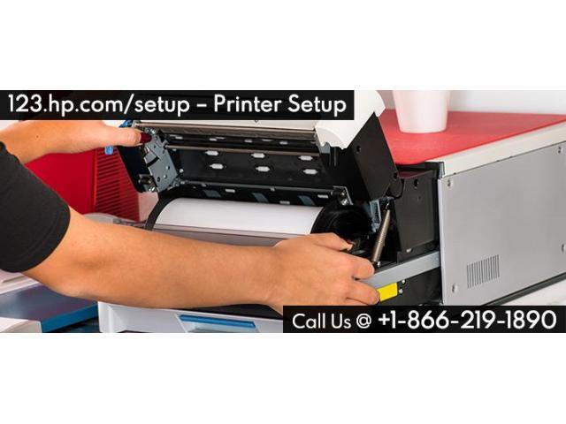 How to Complete Basic HP Printer Setup Settings?
