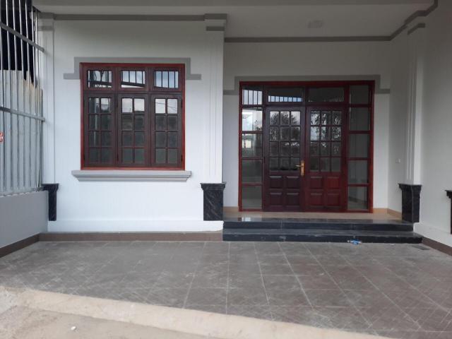 Bán nhà xây kiên cố đường Trần Quang Khải, P8, giá 2.5 tỷ