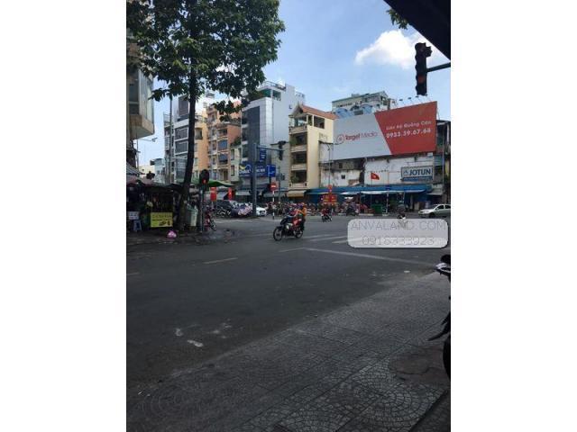 Chỉ nhỉnh 6 Tỷ HXH5M, 724/8B Trần Hưng Đạo, Quận 5, 36m2, 4 Tầng,TLCC MTG