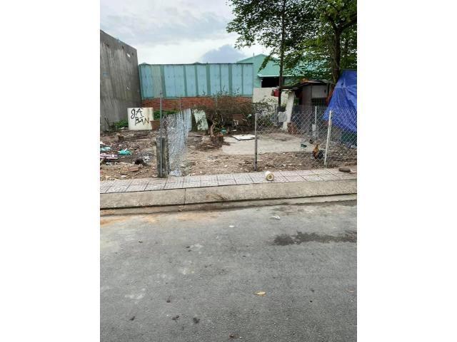 Bán Đất Hẻm 147 Lý Tế Xuyên, phường Linh Đông, quận Thủ Đức