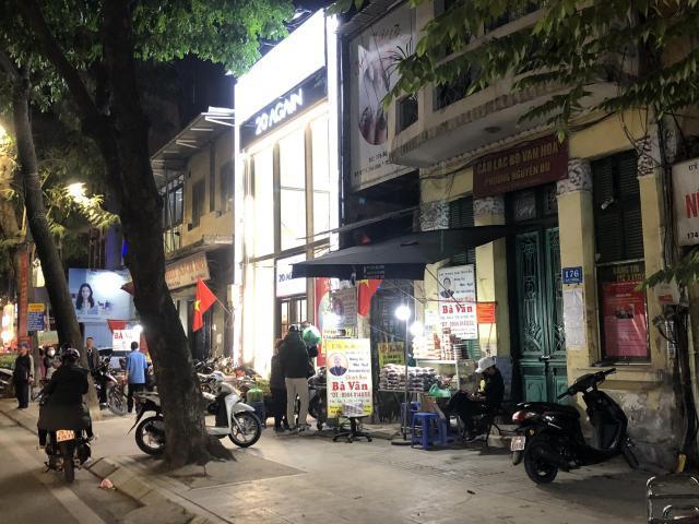 Nhà mặt phố Bà Triệu 400m2, MT 10m, ĐẦU TƯ – KINH DOANH ĐỈNH