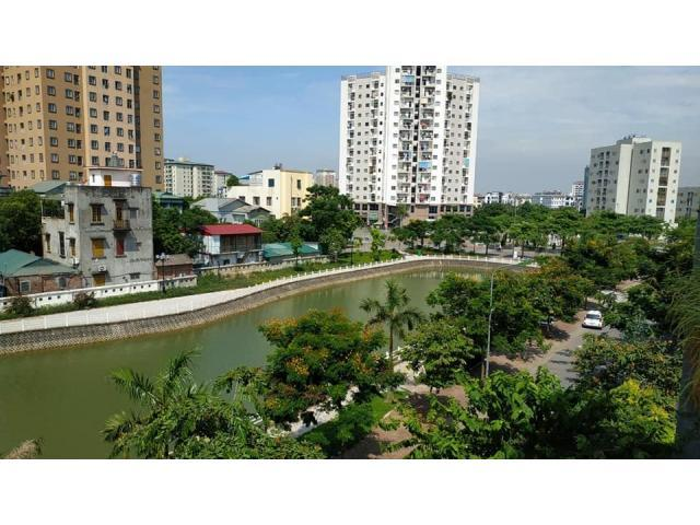 Nhà mặt phố Giang Biên 170m2 – MT 7m – Kinh doanh sầm uất – Bất chấp ngày đêm