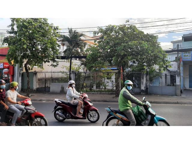 Bán Gấp 2 Lô Đất Mặt Tiền Đường Tô Ngọc Vân, Tam Bình, TP Thủ Đức