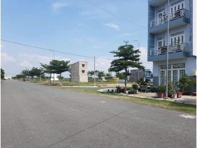 Cần tài chính để đầu tư, bán gấp đất đường Gò Cát, quận 9