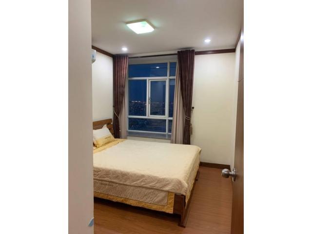 căn hộ HAGL Đà Nẵng 2pn 1pk 2wc bếp rộng rãi nội thất đầy đủ